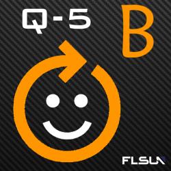 """FLSUN Q5, Grade """"B""""..."""