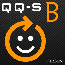 "FLSUN QQS Pro, Grade ""B""..."